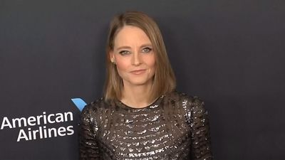 Jodie Foster to tackle Hollywood remake of Iceland's 'Woman at War'