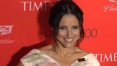 Julia Louis-Dreyfus was secretly 'terrified' during cancer battle