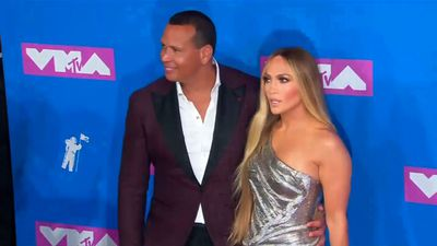 Jennifer Lopez leaving marriage to Alex Rodriguez to fate