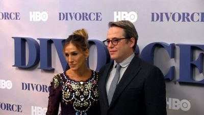 Sarah Jessica Parker's husband's life 'means so much' to her