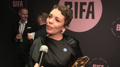 'The Favourite' wins a triple at 2018 Women Film Critics Circle Awards