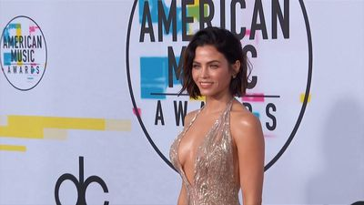 Jenna Dewan introduces new boyfriend to her parents