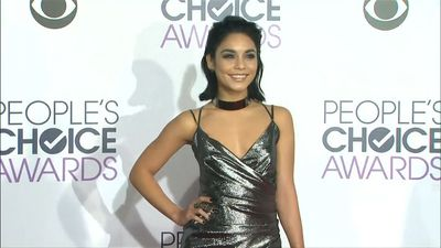 Celebrity Birthday: Vanessa Hudgens