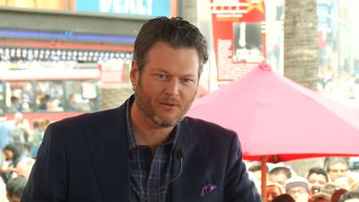 Blake Shelton establishes cancer research programme in honour of young cousin