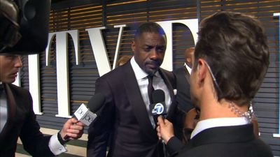 Idris Elba earns wave of support following #MeToo comments