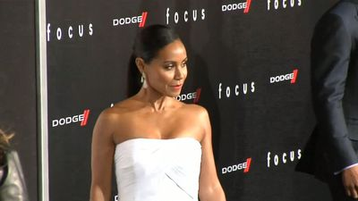 Early fame drove Jada Pinkett-Smith to consider suicide