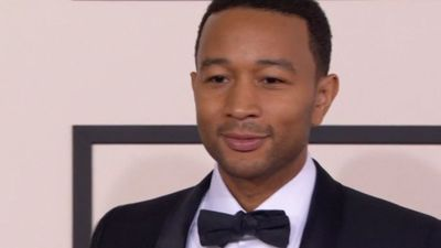 John Legend wouldn't rule out hosting the Oscars