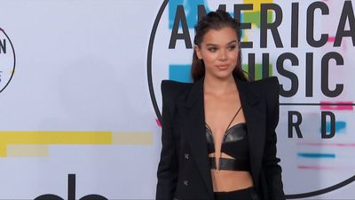 Hailee Steinfeld's Bumblebee song was bucket list goal
