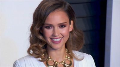 Jessica Alba embarking on pre-holiday cleanse