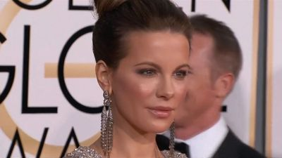 Kate Beckinsale keen to finish her degree