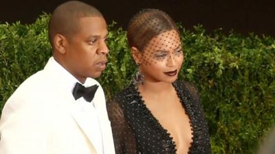 Beyonce and Jay-Z advocating for vegan diet in new book