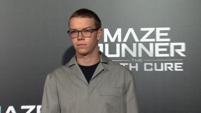 Will Poulter quits Twitter for mental health