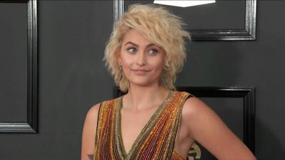 Paris Jackson reportedly seeking treatment for emotional health