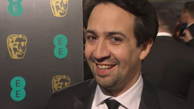 Celebrity Birthday: Lin-Manuel Miranda