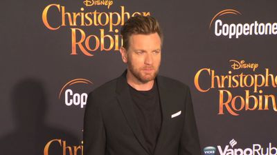 Ewan McGregor's daughter blasts dad in fiery post on Twitter