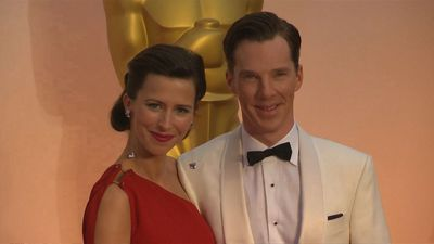 Benedict Cumberbatch's Marvel commitments ruled him out of 'Spamalot' movie