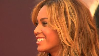 Beyonce drops lawsuit against Texas novelty company Feyonce