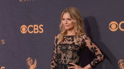 Michelle Pfeiffer says 'hello internet' with Catwoman video