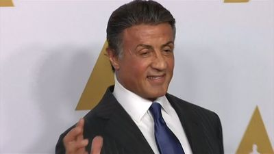 Sylvester Stallone regrets killing off Apollo Creed