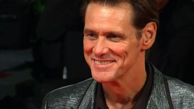 Celebrity Birthday: Jim Carrey