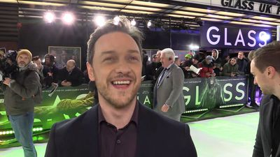 James McAvoy to play Wolverine?