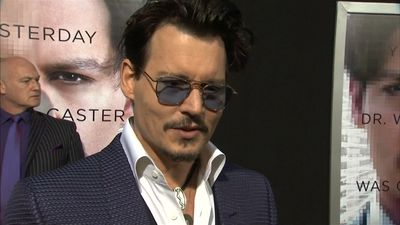 Johnny Depp disputes abuse story in defamation lawsuit