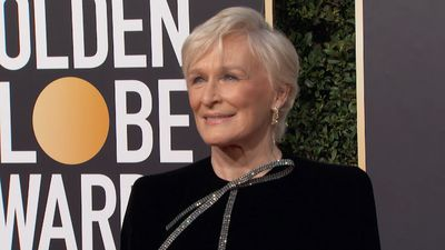 Glenn Close feels 'as sexual and as eager as ever at 71'