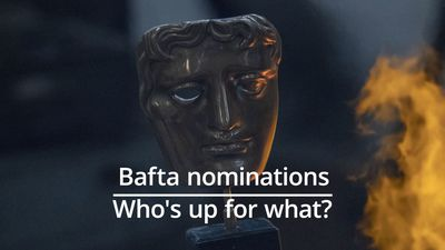 Baftas 2019: Who are the nominees?