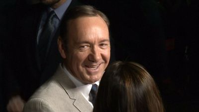 Kevin Spacey urges lawmakers to force accuser to identify himself