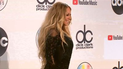 Mariah Carey confuses The Chainsmokers with One Direction