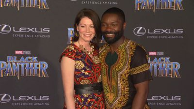 David Oyelowo all set for exhausting directorial debut