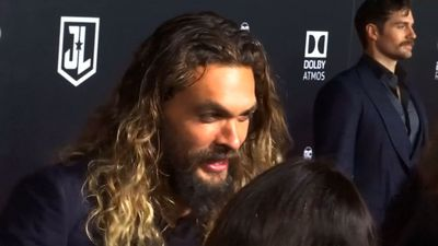 Jason Momoa joins all-star cast of 'Dune' remake