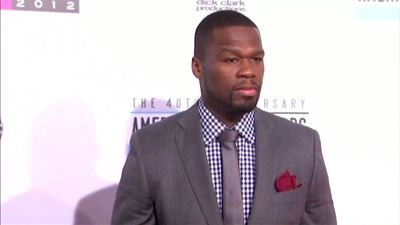 50 Cent burns Gucci clothing follow 'Blackface' controversy