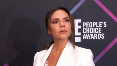 Victoria Beckham to launch YouTube channel