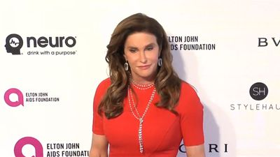 Caitlyn Jenner is a grandmother again!
