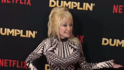 Dolly Parton's husband doesn't listen to her music
