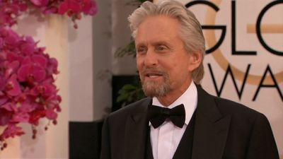 Michael Douglas and Diane Keaton board 'Green Eggs and Ham' series