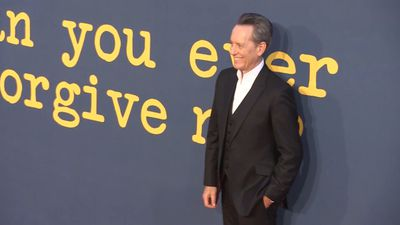 Richard E. Grant stunned by Tom Hank's praise