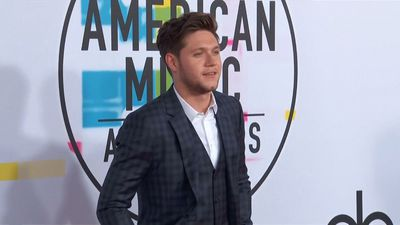 Niall Horan calls for end to 'disgusting' social media bashing