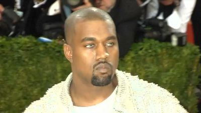 Kanye West's record contract bans him from retiring