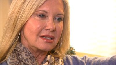 Olivia Newton-John went 'undercover' to keep cancer battle private