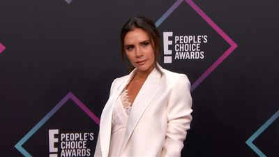 Victoria Beckham is a 'self-diagnosed dyslexic'
