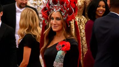 Sarah Jessica Parker to launch wine line this summer