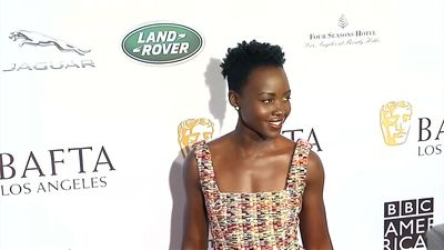 Lupita Nyong'o freaked out by 'Us' movie homework