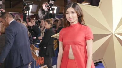 Gemma Chan wasn't 'ethnic enough' for early roles