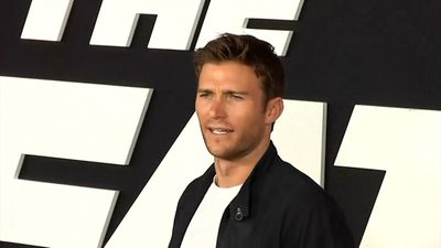 Celebrity Birthday: Scott Eastwood
