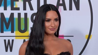 Demi Lovato earns new degree in jiu-jitsu