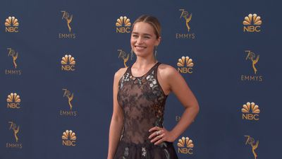 Emilia Clarke almost quit 'Game of Thrones' after suffering brain aneurysms
