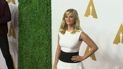 Celebrity Birthday: Reese Witherspoon