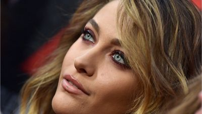 Celebrity Close Up: Paris Jackson